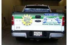 - Custom Vehicle Lettering - Image360 - Eau Claire